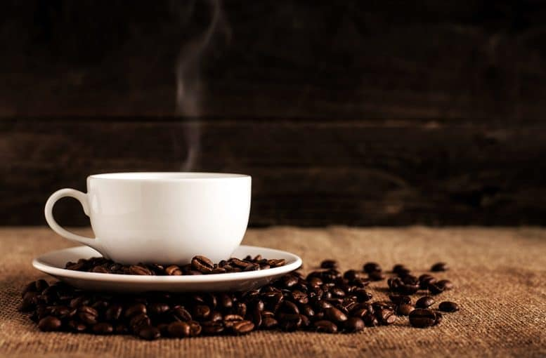 kofiie en cafeine