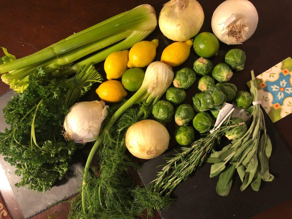 voeding om immuunsysteem te bevorderen